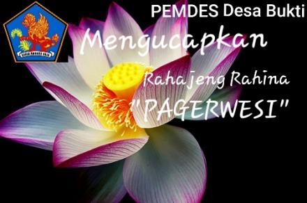 Rahajeng Rahina Pagerwesi