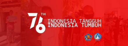 Selamat Hari Kemerdekaan Ke-76 Republik Indonesia